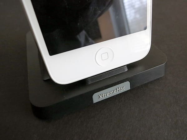 Review: XtremeMac InCharge Sync for iPod, iPhone + iPad
