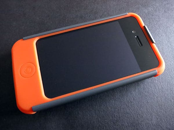 Review: Cygnett WorkMate Pro Shock-Resistant Case for iPhone 4/4S