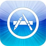Hiding app purchases in iTunes in the Cloud