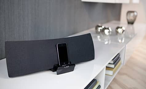 Logitech intros UE Air Speaker with AirPlay