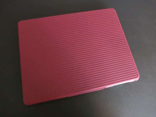 Review: STM Grip for iPad (3rd-Gen)