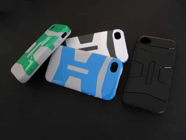 Review: Incipio The Specialist for iPhone 4/4S