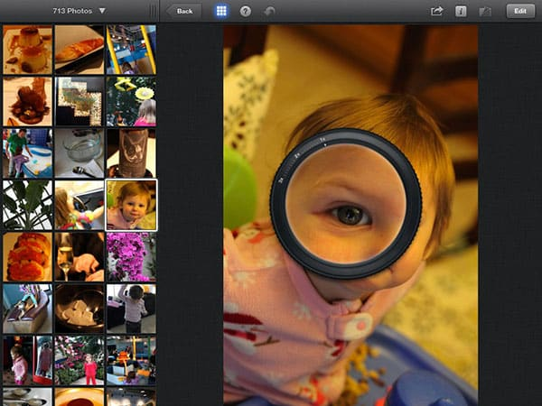Review: Apple iPhoto