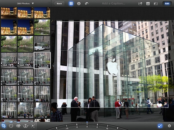 Editorial: Photographers With New iPads Can Now Leave Laptops Behind