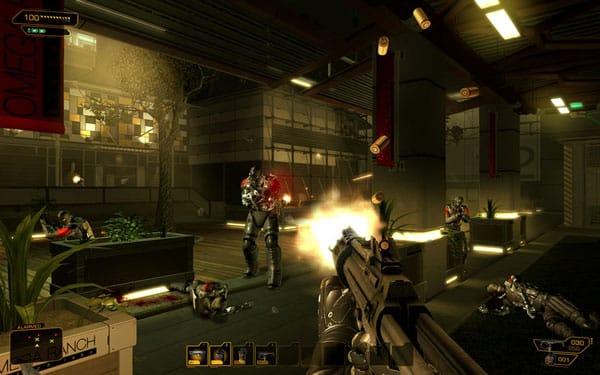 Feral Interactive Deus Ex: Human Revolution – Ultimate Edition