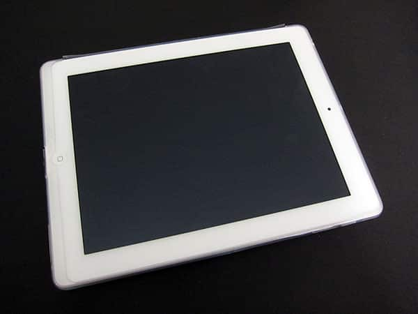 Review: iSkin Solo Smart for iPad 2/iPad (3rd-Gen)