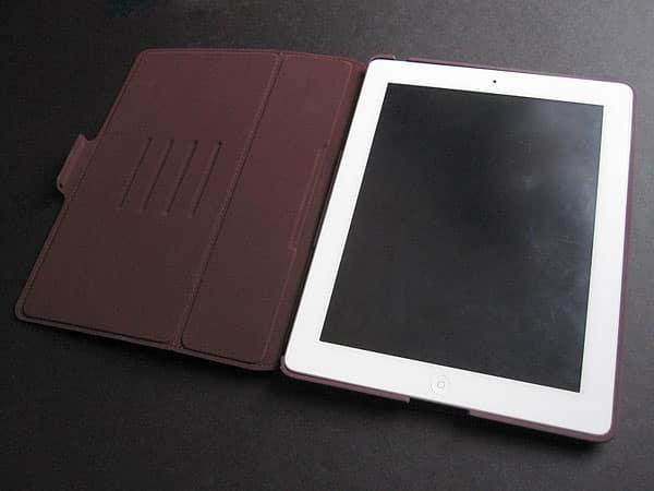 Smart Cover folio cases for iPad 2