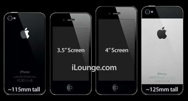 The New iPhone: Size, Screen + New Connector (Plus iPod touch)