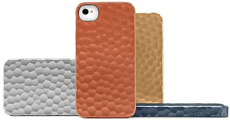 Incase intros Hammered Snap Case for iPhone 4, 4S