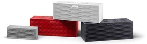 Jawbone launches Big Jambox Bluetooth speaker