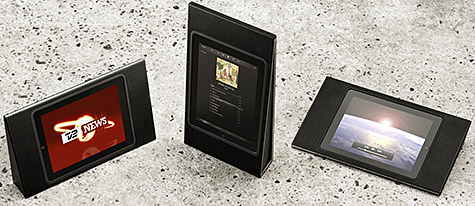 Bang & Olufsen debuts Beoplay A3 system for iPad