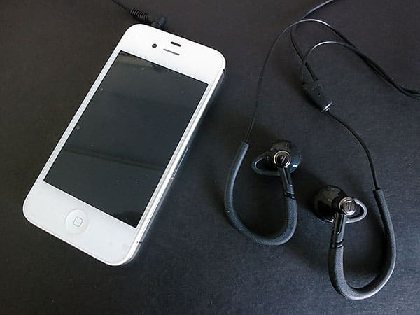 Review: Audio-Technica ATH-CP500i Waterproof Inner Ear Headphones