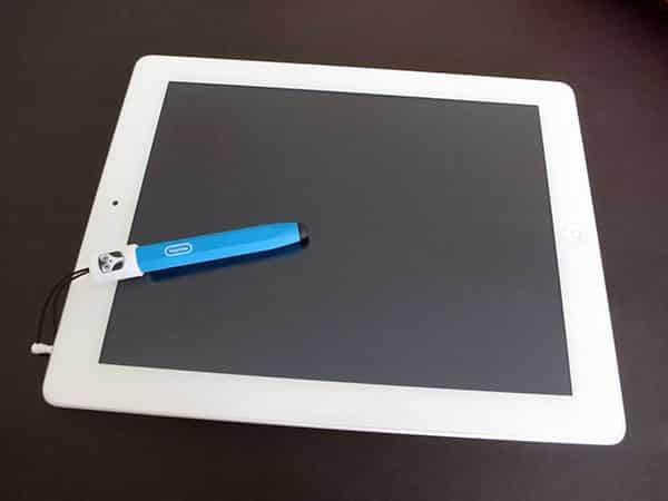 Review: Imymee Crayon Touch Stylus Pen