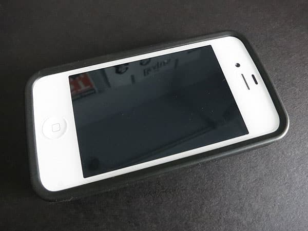 Review: ZeroChroma VarioProtect for iPhone 4/4S
