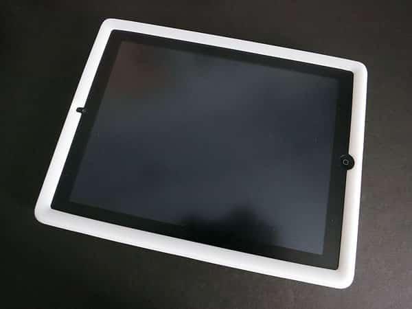 Review: Moshi Origo for iPad 2/iPad (3rd-Gen)