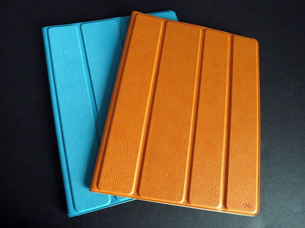 Review: Case-Mate Textured Tuxedo Case for iPad (3rd-Gen)
