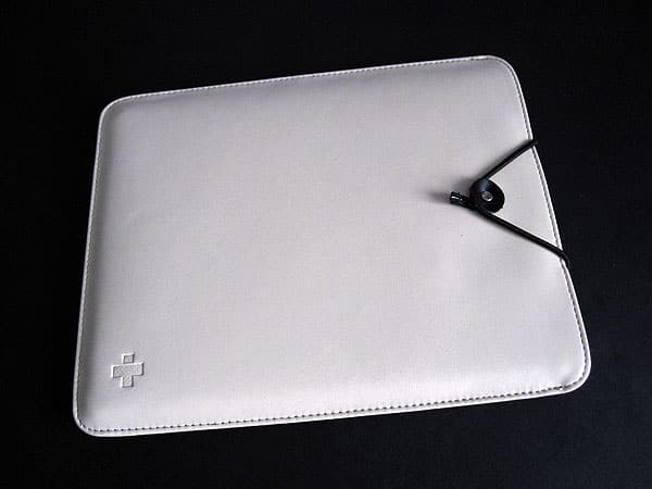 Review: Simplism Leather Sleeve Case for iPad