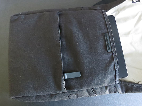 Review: blueLounge Bonobo Series iPad Sling
