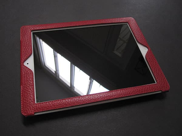 Review: Sena Cases LeatherSkin for iPad (3rd-Gen)
