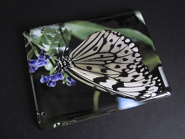 Review: Uncommon Deflector for iPad 2
