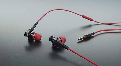 Phiaton debuts Moderna, Bridge headphones