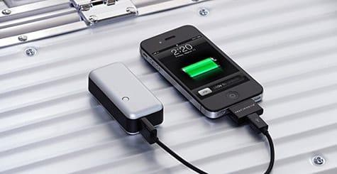 Just Mobile announces next-gen Gum battery pack