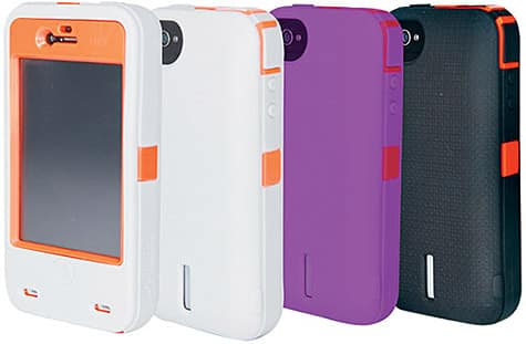 iBattz unveils Mojo Armor, Vogue battery cases for iPhone