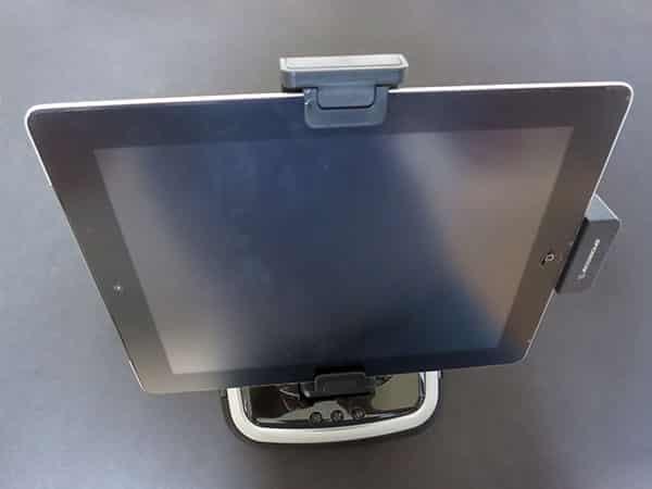 Review: Scosche bassDock Speaker Dock for iPad