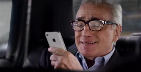 Apple airs new 'Busy Day' iPhone 4S ad
