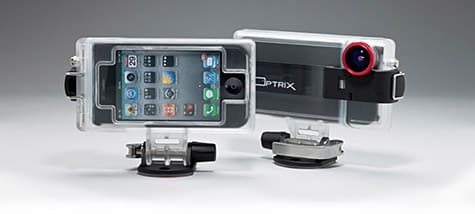 Optrix ships XD Sport case for iPhone, iPod touch