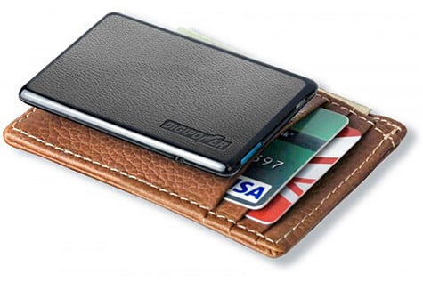 DigiPower intros ChargeCard battery for iPhone, iPod