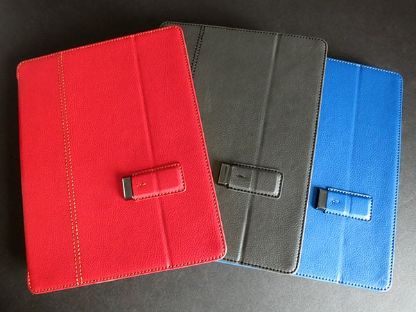 Review: SwitchEasy Pelle for iPad (3rd-Gen) + iPad 2