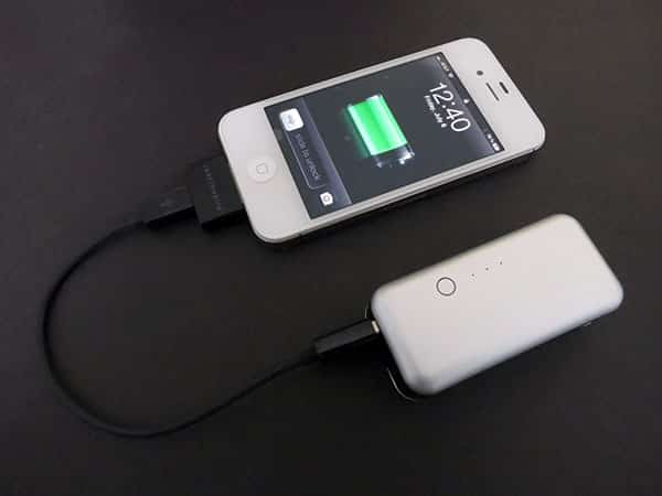Review: Just Mobile Gum (2012) for iPhone + iPod