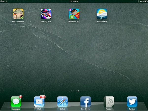 iOS Gems: ABC ZooBorns, Blazing Star, Monsters vs. Superheroes Comic Book Maker + Weather HD 2