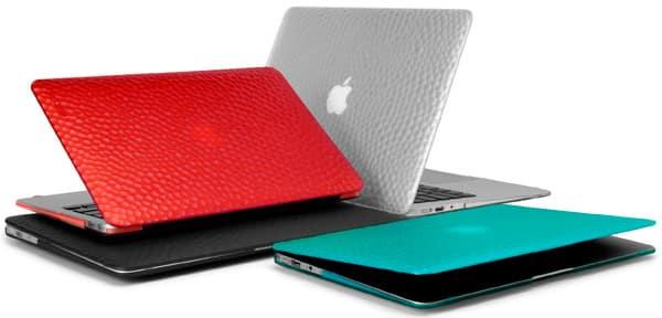 Incase Hammered Hardshell Case for MacBook Air