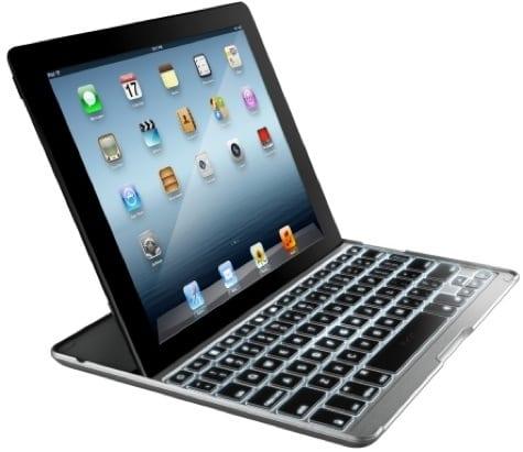 Zagg introduces Zaggkeys Pro and Pro Plus keyboards