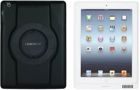 LaunchPort announces AP.3 iPad sleeve