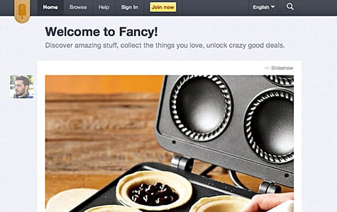 Apple in talks to acquire Pinterest rival The Fancy?