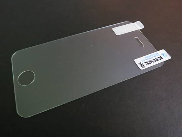 Review: BodyGuardz Pure Glass ScreenGuardz for iPhone 4/4S