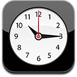 Using a 24-hour clock on your iOS device
