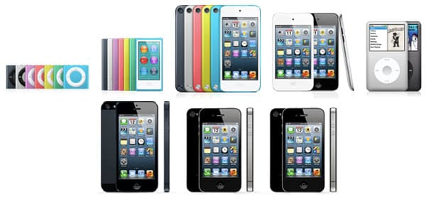 Editorial: iLounge On 2012's iPods, iPhone 5 + Lightning