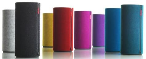 Libratone debuts Zipp speaker for AirPlay