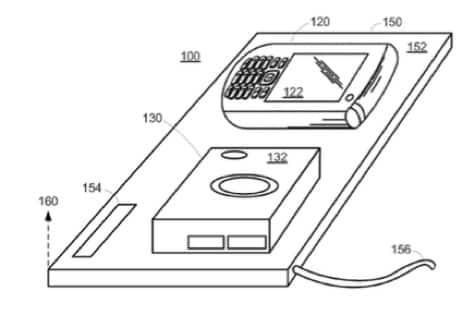 Apple patent suggests next-gen inductive charging