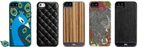 Case-Mate releases iPhone 5 cases