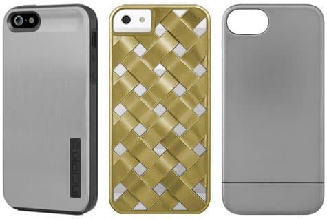 iPhone 5 cases: Incipio, Orbino, CM4 and more