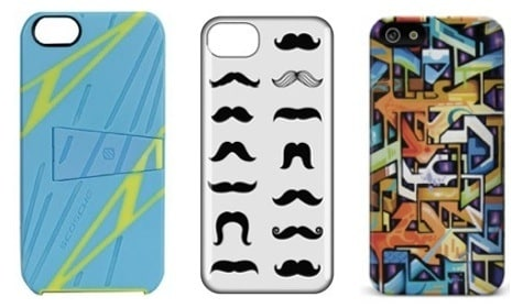 iPhone 5 cases: Scosche, Hex, Hitcase and more