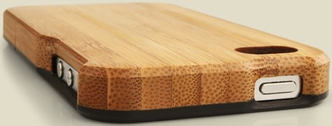 Grove debuts first wood case for new iPhone