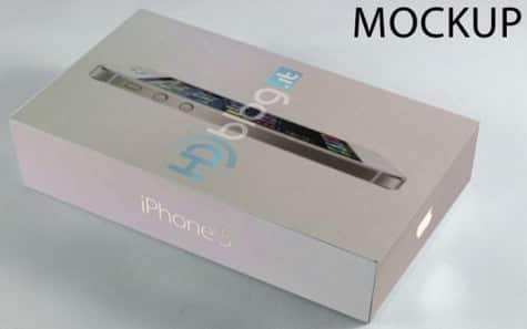 Impending iPhone launch inspires fake box leaks