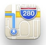 Reporting Problems in iOS 6 Maps