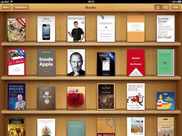Instant Expert: Secrets & Features of iBooks 3